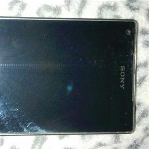 Sony Xsperia Z5 Compact