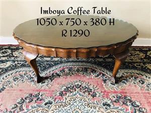 Emboya coffee table for sale