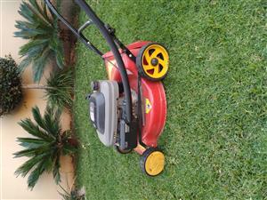Established profitable garden service  for sale for more details Fone Joe