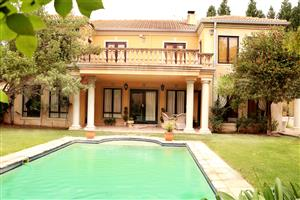 Luxury home in Dainfern Lifestyle Estate - House Share