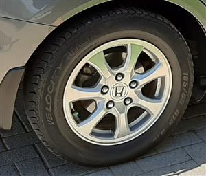 2011 Honda Civic sedan 1.8 Elegance