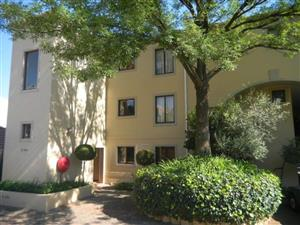 Benmore Gardens - Fully furnished 2 bedrooms 2 bathrooms apartment available R14400