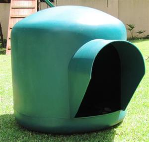 Doggy Kennel - Small dogs