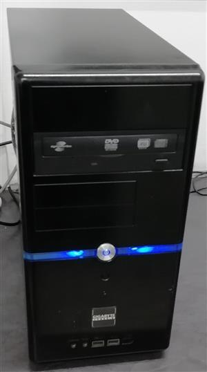 Core 2 Duo E7400 desktop