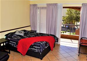 Fully Furnished Bachelor Apartment To Let in Carlswald Midrand