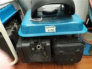 Mini generator for sale
