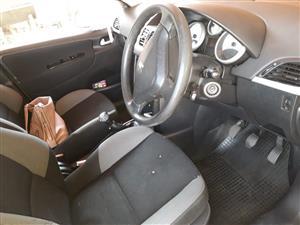 2006 Peugeot 207 1.4 Active