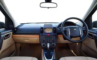 Land Rover Freelander 2 Dashboard for sale | Auto EZI