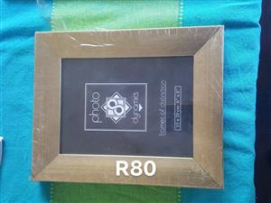 Brown photo frame for sale