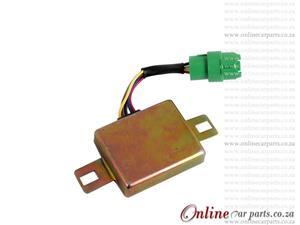 Hiace/Hilux Round Plug Regulator