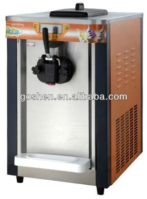 ICE CREAM MACHINE BQL-818T 2+MIX TABLE MODEL 18LT