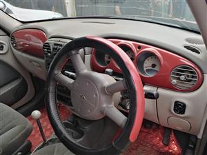 2001 Chrysler PT Cruiser 2.4 Classic