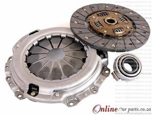 Honda Civic 1.8 V-TEC R18A1 R18A2 05-11 103KW Clutch Kit