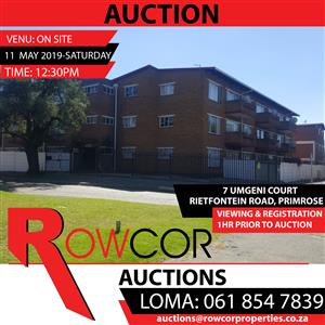 Affordable investment property available in Germiston