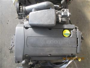 Opel Astra 1.6 16V Z16xep engines for sale for sale  Johannesburg - South Rand