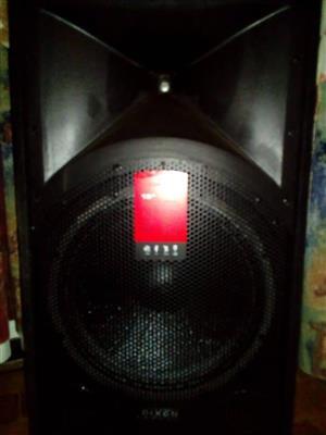 pioneer frontloader super tuner 3 & audiobank 4 farad