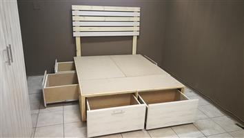 Drawer Bed