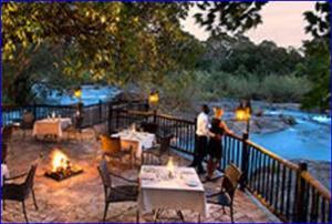 Krugerpark Lodge weekend 25 to 28 October