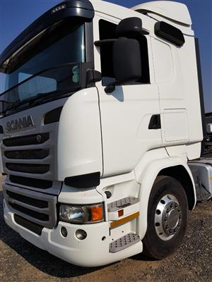 Scania R460 Selling fast