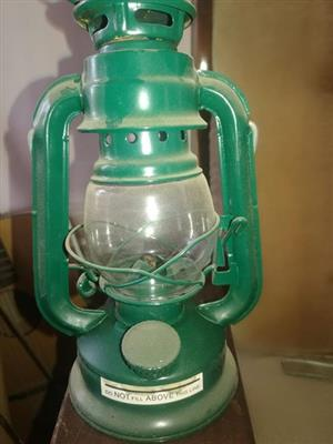 Klein lamp