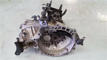 Hyundai I30 Gearbox for sale