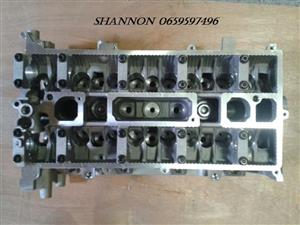BRAND NEW MAZDA/VOLVO/FORD LF20 BARE CYLINDER HEADS AVAILABLE