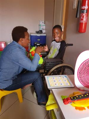 24 HOUR CARE FOR CHILDREN WITH DISABILITIES