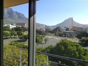ONE BEDROOM flat for rent from 1 June 2018 (FOR SALE also), Cape Town