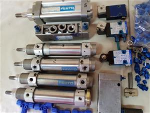 FESTO Pneumatic Equipment