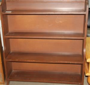 S034198H Small bookshelf #Rosettenvillepawnshop