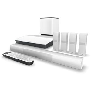 Bose Lifestyle 650 Home Theater System with OmniJewel Speakers