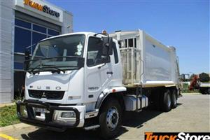 FUSO N 25 270 COMPACTO TRUCK FOR SALE PLEASE CALL:  074 860  0898  R410 -000