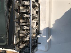 Np200 k7m 8v cylinder head