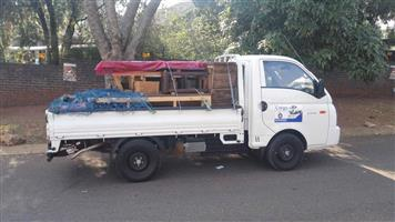 Truck and Trailer Hire 24/7