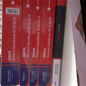 Cta books for sale