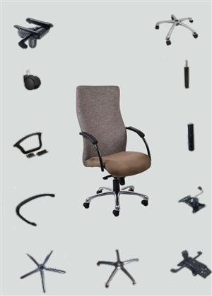 Read this before you replace your broken Office Chair