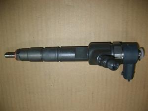 GWM STEED 3 /5 2.8 TDI BRAND NEW FUEL INJECTORS FORSALE PRICE:R2500 EACH