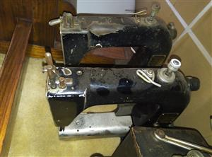 antique sewing machine for sale R500 each the  THE ACE SEWING MACHINE DISPLAY PIECE  WHAT YOU SEE IS WHAT YOU GET NO MOTOR INCLUDED CAN BE USED FOR AN ORNAMENT