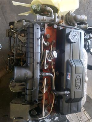 KIA 2.7 enging for sale