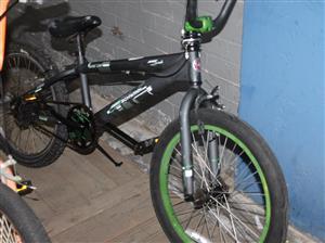 Outer limit BMX bicycle S032299A #Rosettenvillepawnshop
