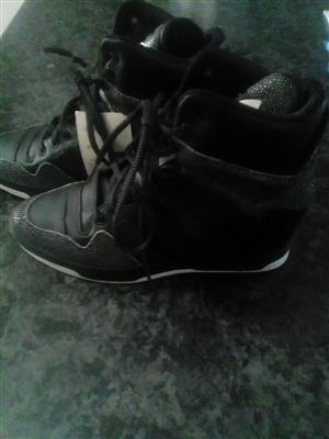 New Adidas Ladies Boot