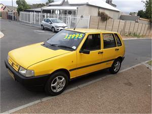 1997 Fiat Uno 1.4 Easy