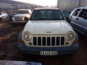 jeep patrs