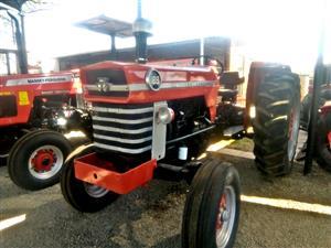 Massey Ferguson (MF) 188  4X2