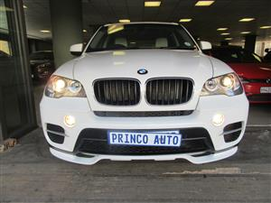 2012 BMW X5 xDrive30d Exterior Design Pure Excellence