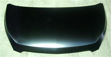 Chev Spark 1.2 2011 Bonnet