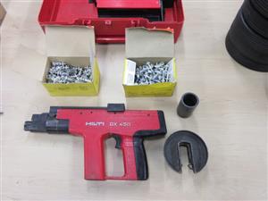 Array - hilti nail gun dx450   junk mail  rh   junkmail co za