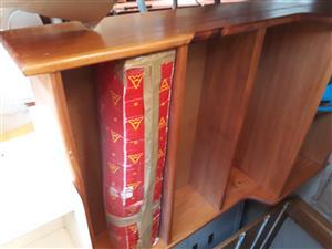URGENT SALE - Book Shelve