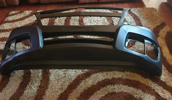 Chevrolet Utility Body Panels