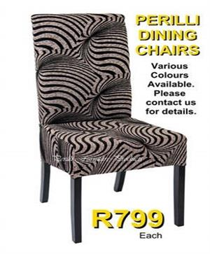 PERILLI Dining Chairs